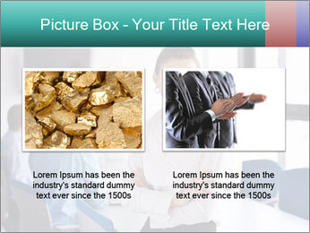 0000076144 PowerPoint Template - Slide 18