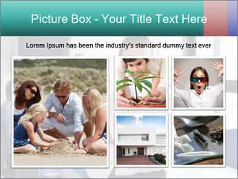 0000076144 PowerPoint Template - Slide 19