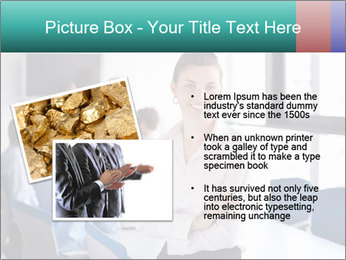 0000076144 PowerPoint Template - Slide 20