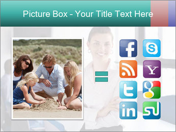0000076144 PowerPoint Template - Slide 21