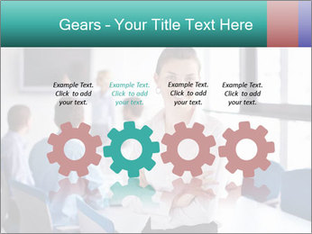 0000076144 PowerPoint Template - Slide 48