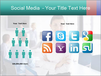 0000076144 PowerPoint Template - Slide 5