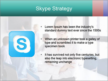 0000076144 PowerPoint Template - Slide 8