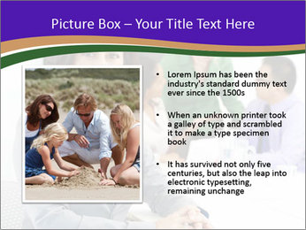 0000076145 PowerPoint Templates - Slide 13