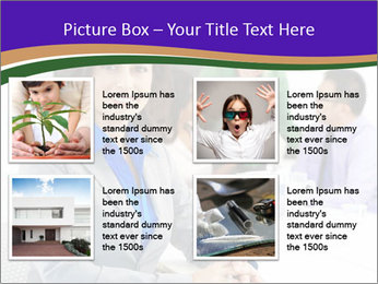 0000076145 PowerPoint Templates - Slide 14