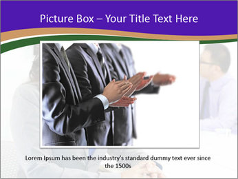 0000076145 PowerPoint Templates - Slide 16