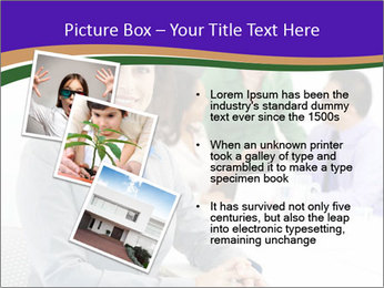 0000076145 PowerPoint Templates - Slide 17