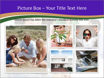 0000076145 PowerPoint Templates - Slide 19