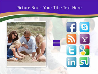 0000076145 PowerPoint Templates - Slide 21