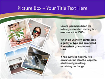 0000076145 PowerPoint Templates - Slide 23