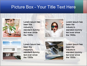 0000076146 PowerPoint Templates - Slide 14