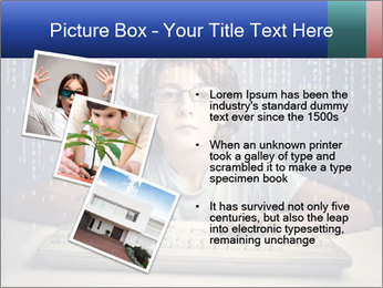 0000076146 PowerPoint Templates - Slide 17