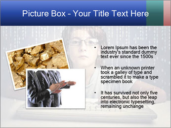 0000076146 PowerPoint Templates - Slide 20