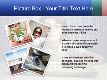 0000076146 PowerPoint Templates - Slide 23