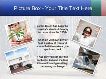 0000076146 PowerPoint Templates - Slide 24