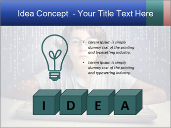 0000076146 PowerPoint Templates - Slide 80