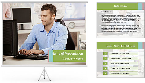 0000076147 PowerPoint Template