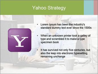 0000076147 PowerPoint Template - Slide 11