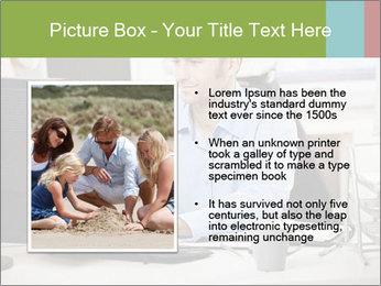 0000076147 PowerPoint Template - Slide 13