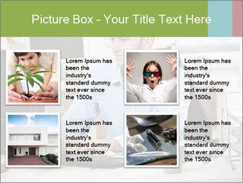 0000076147 PowerPoint Template - Slide 14