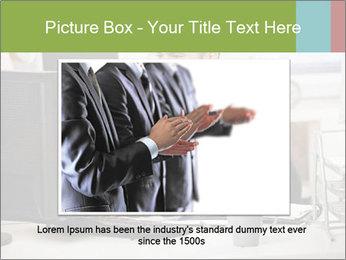 0000076147 PowerPoint Template - Slide 16