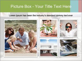0000076147 PowerPoint Template - Slide 19