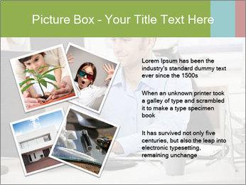 0000076147 PowerPoint Template - Slide 23