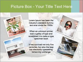 0000076147 PowerPoint Template - Slide 24