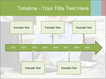 0000076147 PowerPoint Template - Slide 28