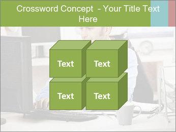 0000076147 PowerPoint Template - Slide 39