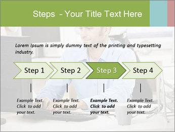 0000076147 PowerPoint Template - Slide 4