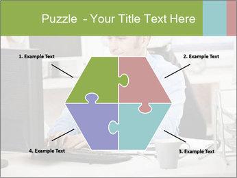 0000076147 PowerPoint Template - Slide 40