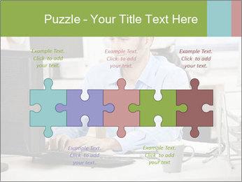 0000076147 PowerPoint Template - Slide 41