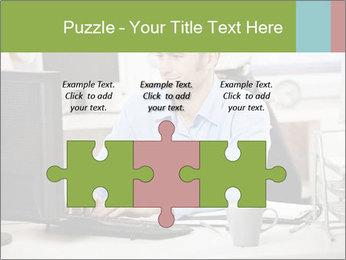 0000076147 PowerPoint Template - Slide 42