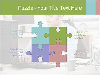 0000076147 PowerPoint Template - Slide 43