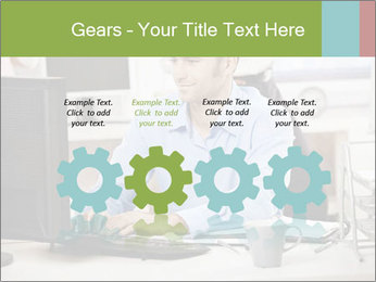 0000076147 PowerPoint Template - Slide 48