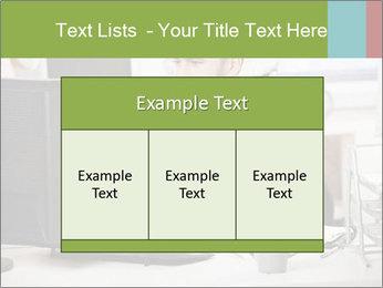 0000076147 PowerPoint Template - Slide 59