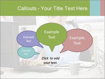 0000076147 PowerPoint Template - Slide 73