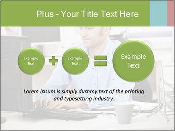 0000076147 PowerPoint Template - Slide 75