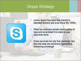0000076147 PowerPoint Template - Slide 8