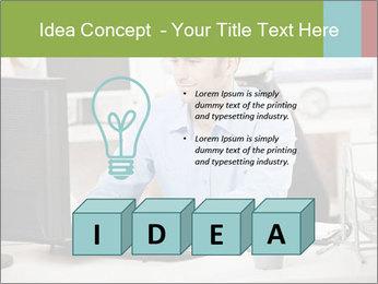 0000076147 PowerPoint Template - Slide 80