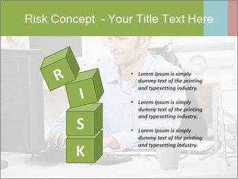 0000076147 PowerPoint Template - Slide 81