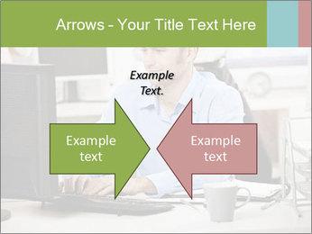 0000076147 PowerPoint Template - Slide 90