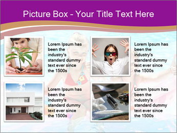 0000076149 PowerPoint Templates - Slide 14