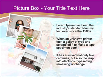 0000076149 PowerPoint Templates - Slide 17