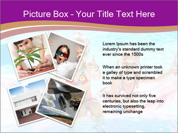 0000076149 PowerPoint Templates - Slide 23