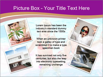 0000076149 PowerPoint Templates - Slide 24