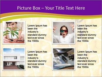 0000076150 PowerPoint Template - Slide 14