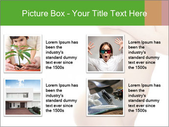 0000076152 PowerPoint Template - Slide 14
