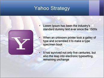 0000076153 PowerPoint Templates - Slide 11